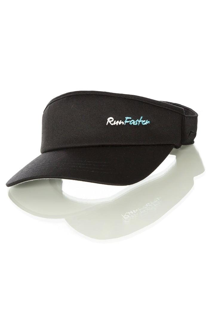 RF Visor front