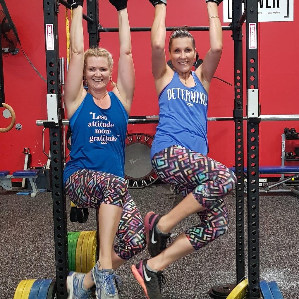 Karen & Jade matching tights